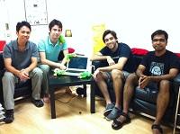 Startup team1