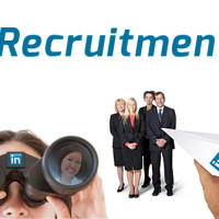 linkedin recruit