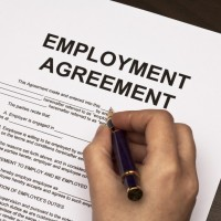 employer agreement