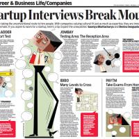 startup-Interviews